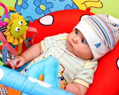 Погремушки для ребенка: советы по выбору