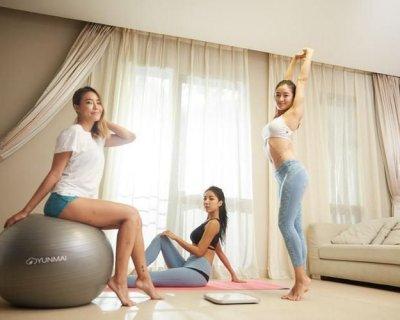 Як організувати домашні тренування (і не ухилятися)