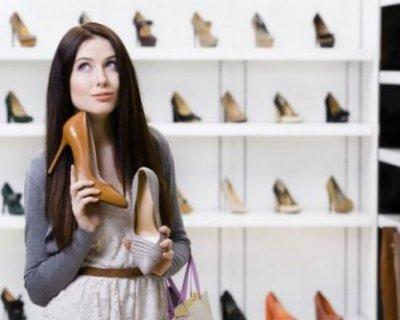 7 помилок при виборі взуття, які шкодять твоїм ногам