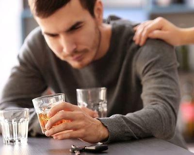 Лечение алкоголизма: блокаторы