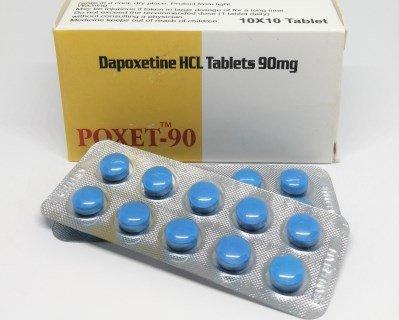 Как купить дапоксетин и не попасть на подделку?