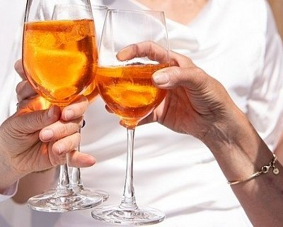 Калорійність алкоголю та вплив на вагу
