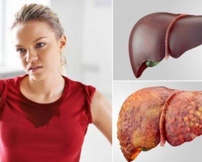 Чистка печінки в домашніх умовах