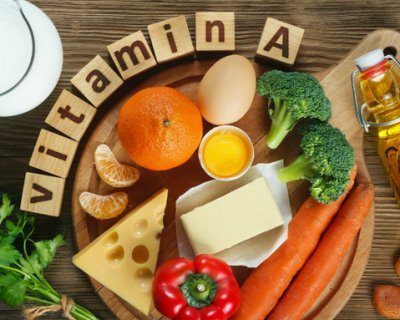 Вітамін А: в яких продуктах міститься і скільки можна їсти без ризику