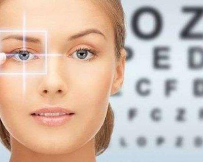 Чи впливають великі навантаження на наш зір: відповідає офтальмолог