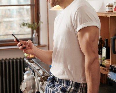 Найкорисніші звички для чоловічого здоров'я