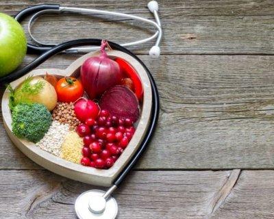 Дієта при гіпертонії: продукти для зниження тиску (а заодно - холестерину)