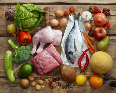 Гладка шкіра і міцні суглоби: в яких продуктах міститься колаген для всього цього