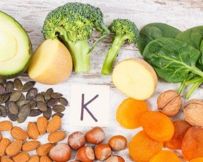 Вітамін К: в яких продуктах міститься і навіщо потрібен (для крові, кісток і не тільки)