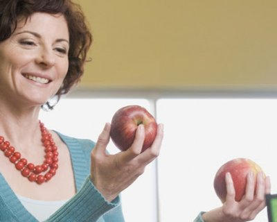 Як схуднути жінці після 40 років: корисні поради щодо харчування та спосіб життя
