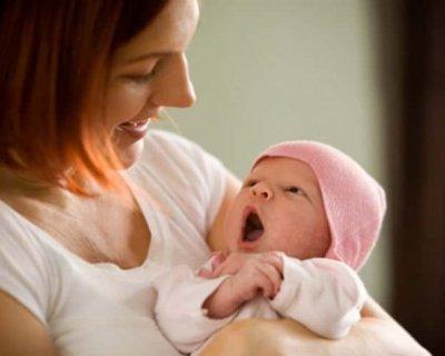 Харчова алергія у немовлят: симптоми і причини виникнення