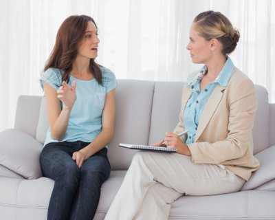 10 запитань психотерапевту: про депресію, боротьбу зі страхами і ризики залежності від терапії