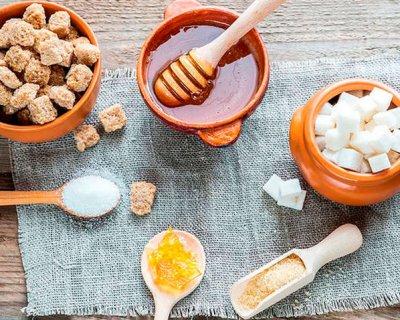 Чим можна замінити цукор в раціоні: корисні (і смачні) альтернативи і Лайфхак